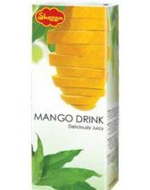 Mango Juice (without cap) 1L Shezan