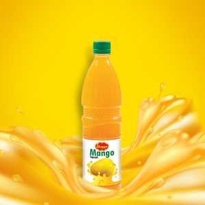 Mango Syrup 800ml Shezan
