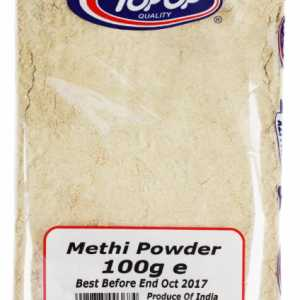 Methi Powder 100g (Top Op)