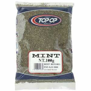 Mint 100g (Top Op)