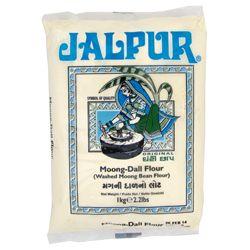 Moong Dal Flour 1kg (Jalpur)