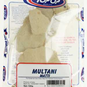 Multani Matti 100g (Top Op)