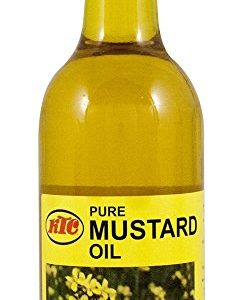 Mustard Oil 250ml (KTC)