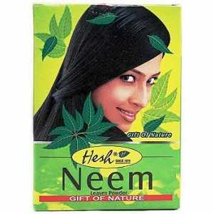 Neem Powder 100g (Hesh)