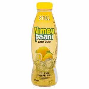 Nimbu Paani Still 500ml
