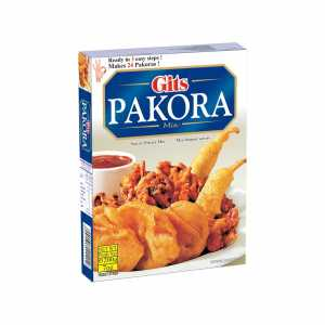 Pakora Mix 200g (Gits)