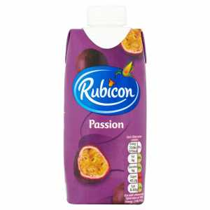 Passion Tetra Prisma Pack 330ml (Rubicon)