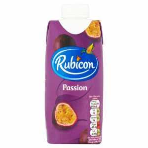Passion Tetra Prisma Pack 330ml (Rubicon)