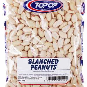 Peanuts Blanched 300g (Top Op)