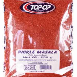 Pickle Masala 250g (Top Op)