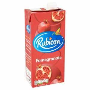 Pomegranate 1L (Rubicon)