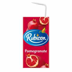 Pomegranate 288ml (Rubicon)