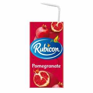 Pomegranate 288ml (Rubicon)