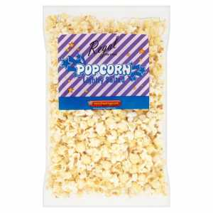 Popcorn Salted (Regal)