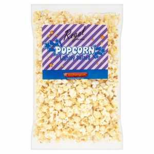 Popcorn Salted (Regal)