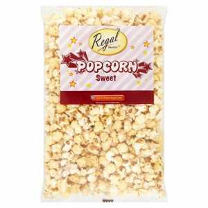Popcorn Sweet (Regal)