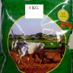 Punjabi Kernal Basmati 5kg
