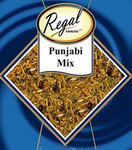Punjabi Mix (Regal)