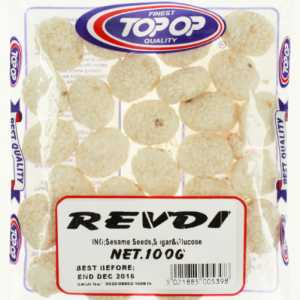 Revdi 100g (Top Op)