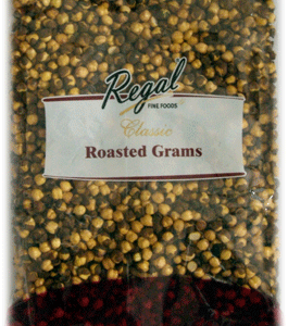 Roasted Grams (Regal)