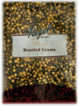 Roasted Grams (Regal)