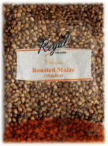Roasted Maize (Regal)