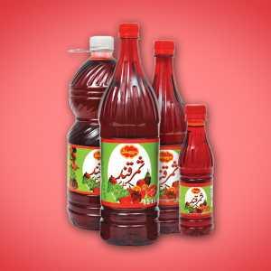 Samarqand Syrup 800ml Shezan