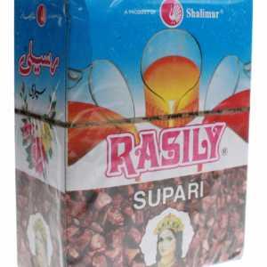 Sopari/ Rasily 48 Pkt (Top Op)