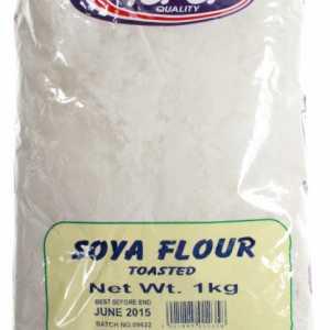 Soy Flour 1kg (Top Op)