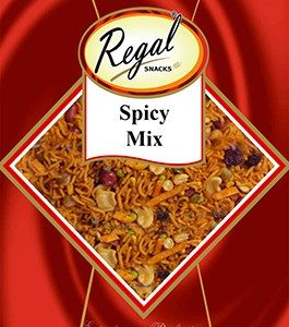 Spicy Mix (Regal)
