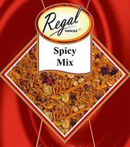 Spicy Mix (Regal)