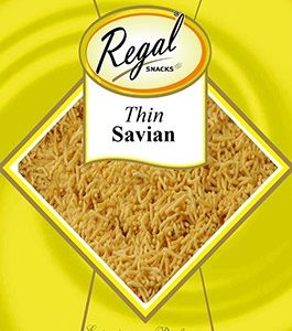 Thin Savian (Regal)