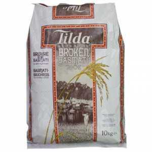 Tilda Basmati Broken 10kg