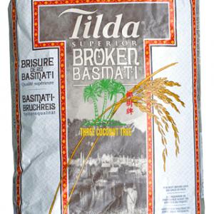 Tilda Basmati Broken 20kg