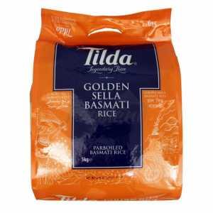 Tilda Golden Sela 5kg