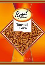 Toasted Corn Snacks (Regal)