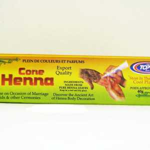 Kone Mendhi Heena Paste 40g (Top Op)