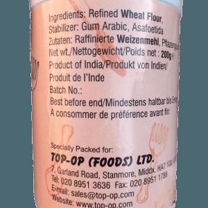 Hing Powder 100g (Top Op)