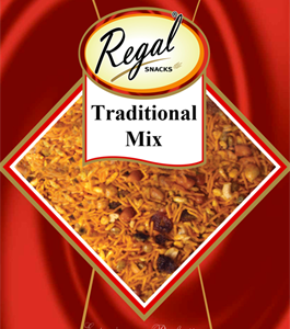 Traditional Mix (Regal)