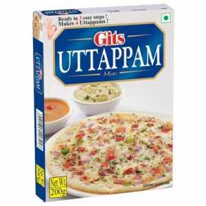 Uttapam Mix 200g (Gits)