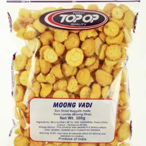 Vadi Moong 300g (Top Op)