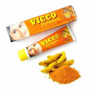 Vicco Turmeric Crème
