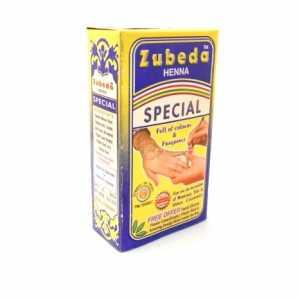 Zubeda Mehndi 90g
