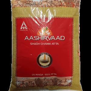 Aashirvaad Chakki Atta 10kg