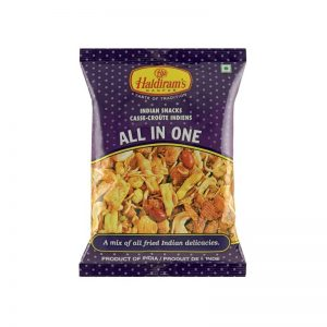 All In One 200g Haldirams