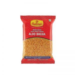 Aloo Bhujia Namkeen 200g Haldirams