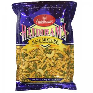 Cashew Mix 200g Haldiram