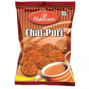 Chai Puri 200g Haldiram