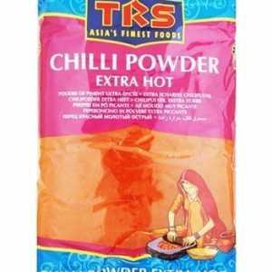 TRS Chilli Powder Extra Hot 1kg