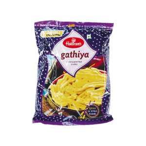 Gathiya 200g Haldirams